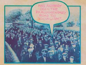 Parliamentary Road