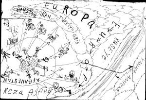 'cognitive map' bis
